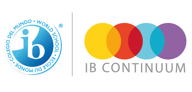 The IB Continuum logo.