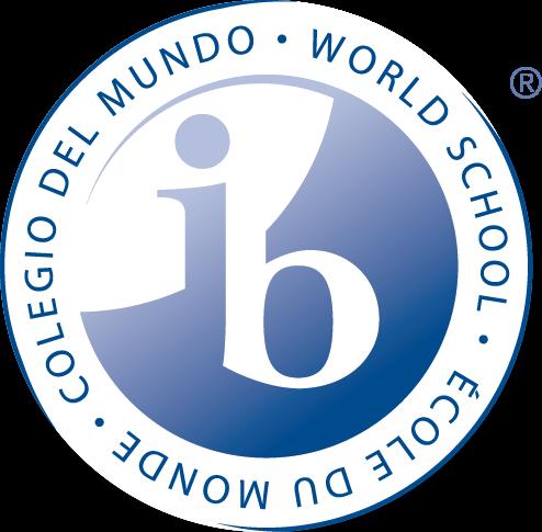 The IB Continuum logo.