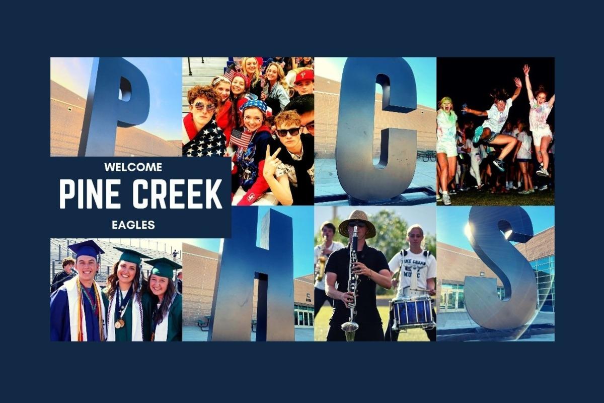 Welcome to Pine Creek!